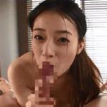 菅野紗世 口技と感度が抜群の元指名NO.1マッサージ嬢の極上のフェラチオに身を委ねて大量口内射精