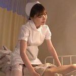 体調不良の患者を誘惑しフェラチオで口内射精させる痴女ナース 深田えいみ